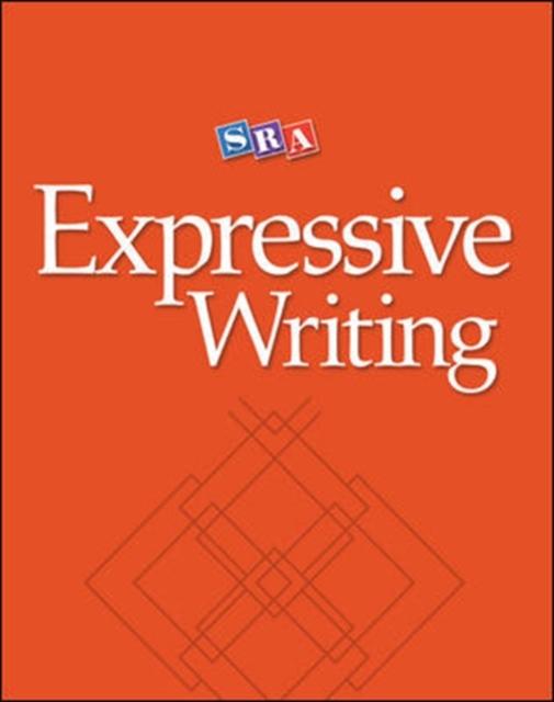 Expressive Writing Level 2, Teacher Materials