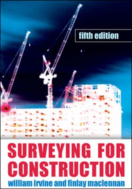 Surveying for Construction