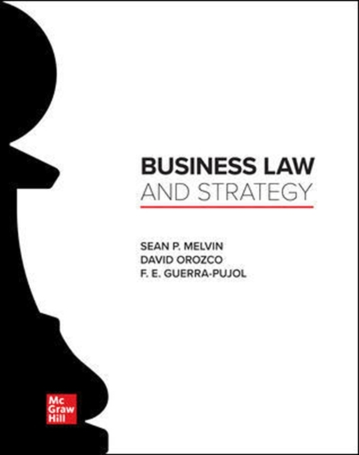 Business Law and Strategy