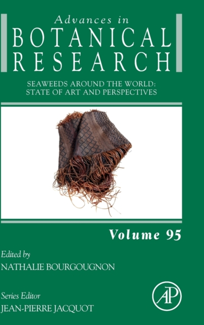 Seaweeds Around the World: State of Art and Perspectives