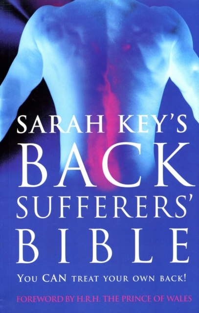Back Sufferer's Bible