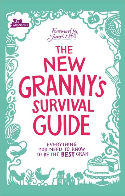 New Granny's Survival Guide