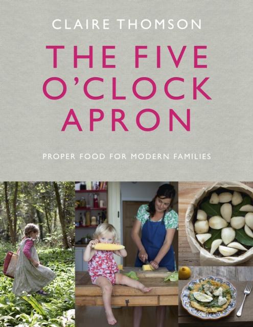Five O'Clock Apron