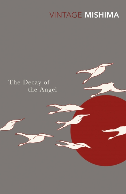 The Decay Of The Angel (Vintage Classics)