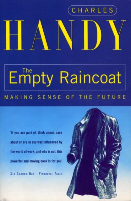 Empty Raincoat