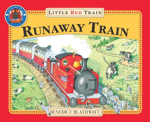 Little Red Train: The Runaway Train