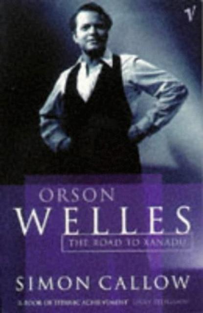 Orson Welles, Volume 1