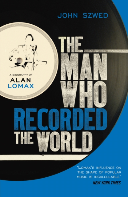 Man Who Recorded the World