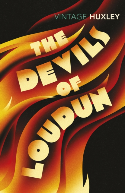 The Devils of Loudun (Vintage Classics)
