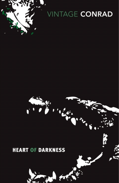 Heart of Darkness : And Youth (Vintage Classics)