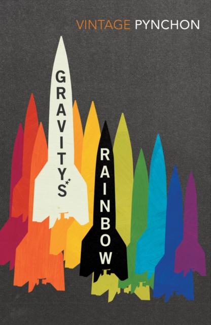 Gravity's Rainbow (Vintage Classics)