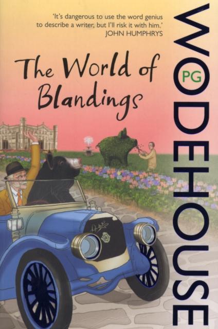 World of Blandings
