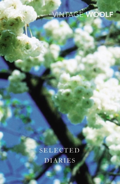 Selected Diaries (Vintage Classics)