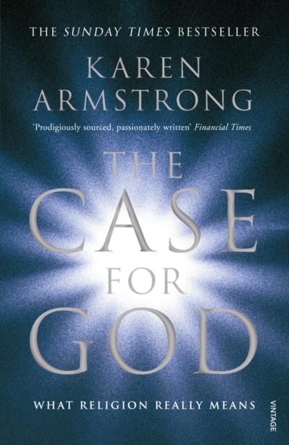 Case for God