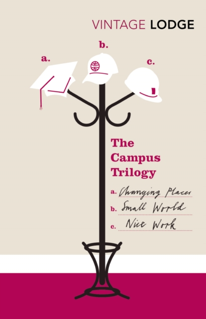 The Campus Trilogy (Vintage Classics)