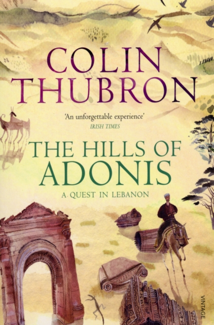Hills Of Adonis