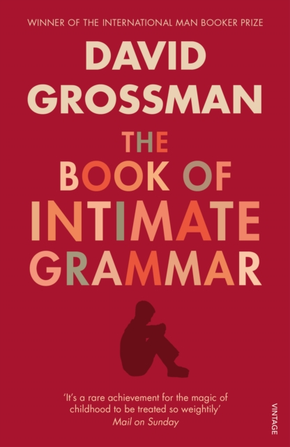 Book Of Intimate Grammar