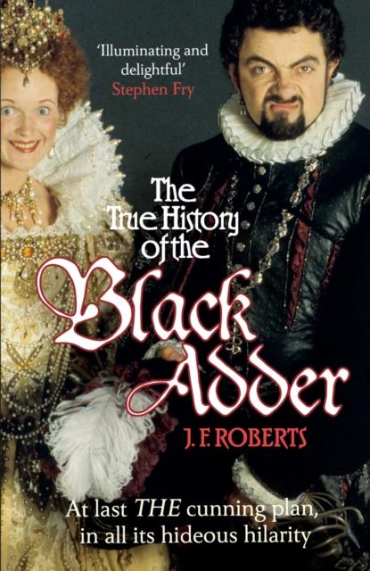 True History of the Blackadder