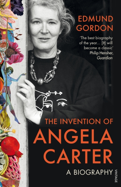 Invention of Angela Carter