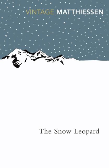 The Snow Leopard (Vintage Classics)