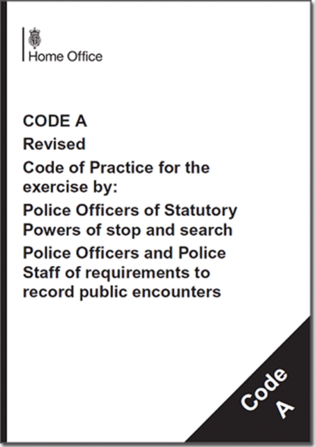 Police and Criminal Evidence Act 1984 (PACE) 67 (7B)