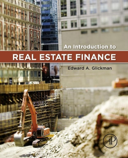 Introduction to Real Estate Finance