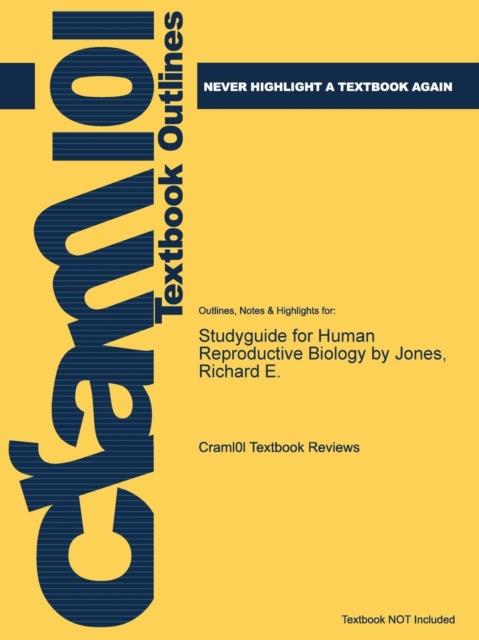 Human Reproductive Biology