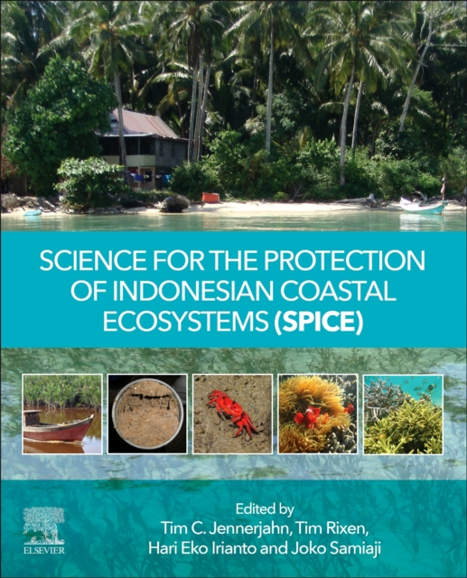 Science for the Protection of Indonesian Coastal Ecosystems (SPICE)