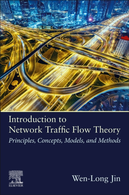 Introduction to Network Traffic Flow Theory