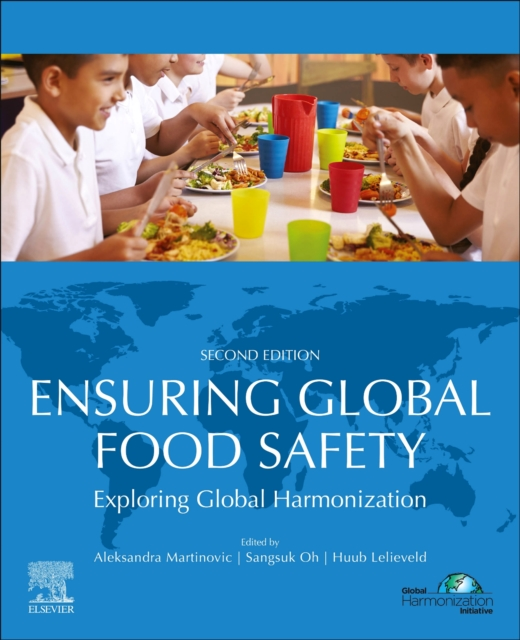 Ensuring Global Food Safety