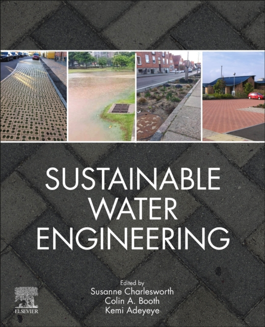 Sustainable Water Engineering