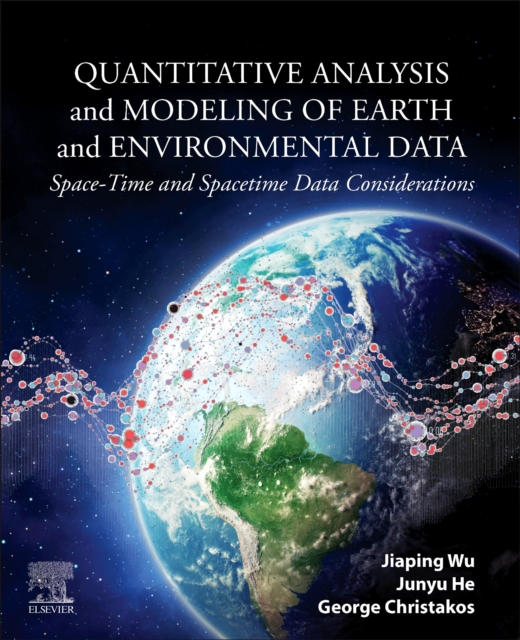 Quantitative Analysis and Modeling of Earth and Environmental Data