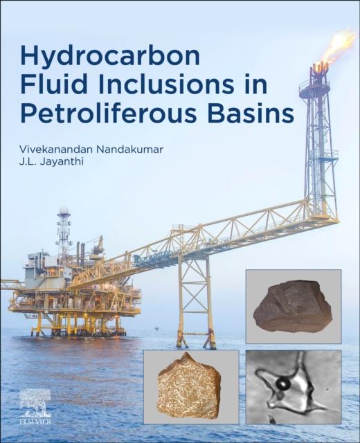 Hydrocarbon Fluid Inclusions in Petroliferous Basins