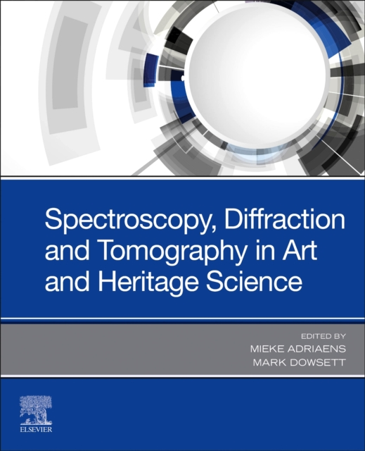 Spectroscopy, Diffraction and Tomography in Art and Heritage Science
