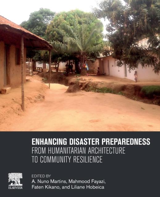 Enhancing Disaster Preparedness
