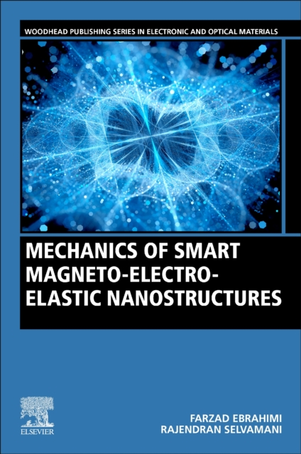MECHANICS OF SMART MAGNETOELECTROELASTIC