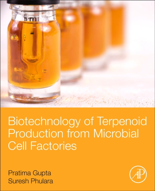 Biotechnology of Terpenoid Production from Microbial Cell Factories