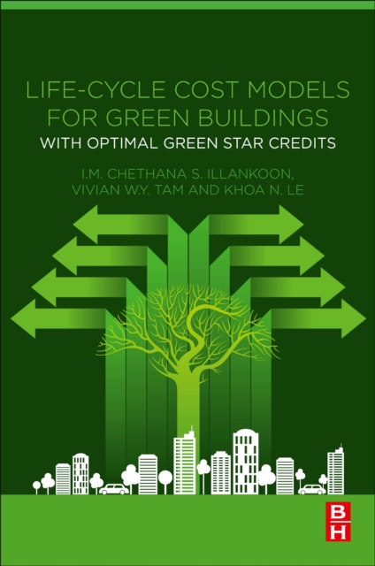 Life-Cycle Cost Models for Green Buildings