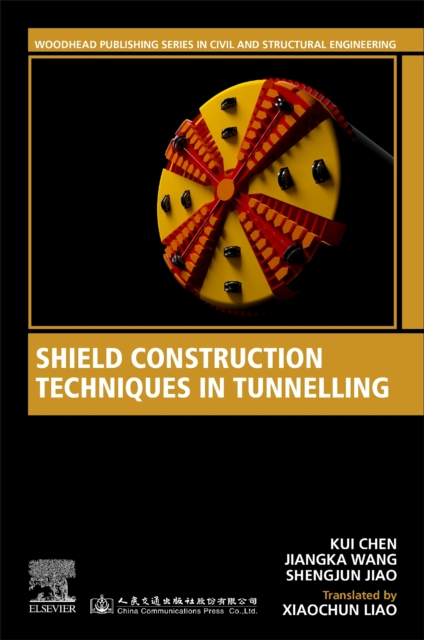 Shield Construction Techniques in Tunnelling