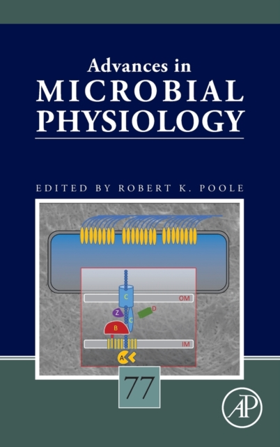 Advances in Microbial Physiology Volume 77