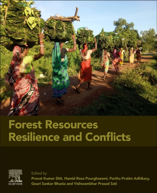 Forest Resources Resilience and Conflicts