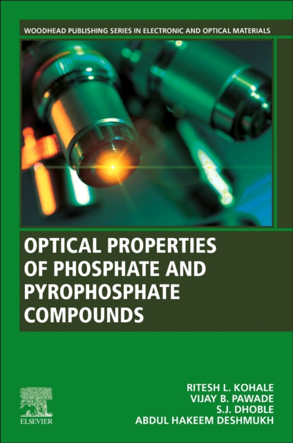 Optical Properties of Phosphate and Pyrophosphate Compounds