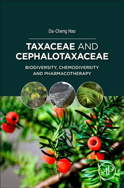 Taxaceae and Cephalotaxaceae