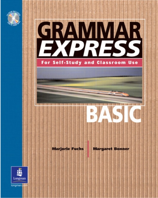 Grammar Express Basic with Key