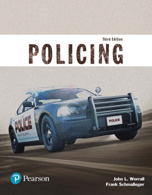 Policing (Justice Series)