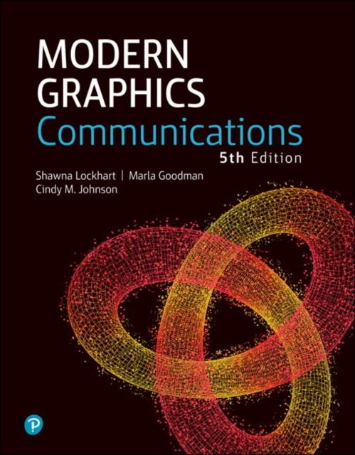 Modern Graphics Communication