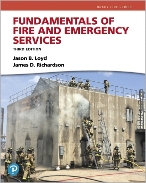 Pearson eText Fundamentals of Fire and Emergency Services-- Access Card