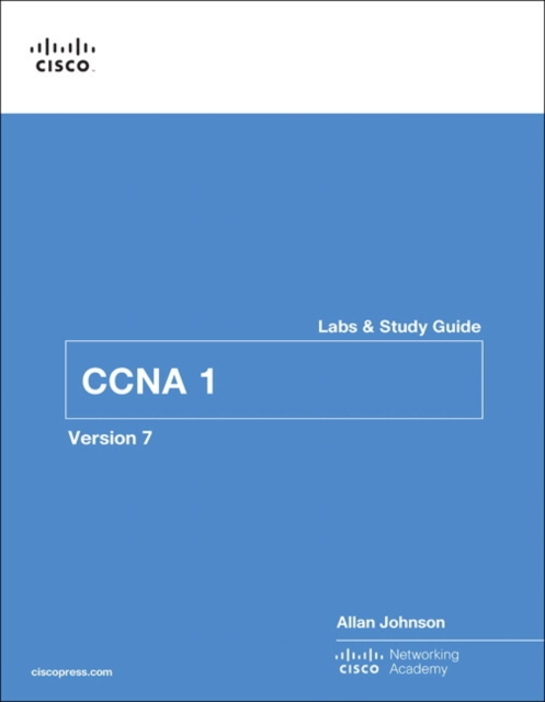 Introduction to Networks Labs and Study Guide (CCNAv7)