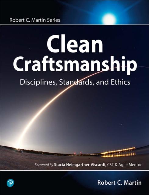 Clean Craftsmanship