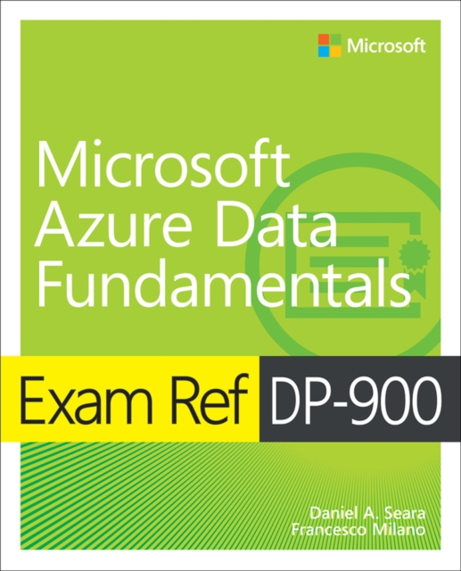 Exam Ref DP-900 Microsoft Azure Data Fundamentals